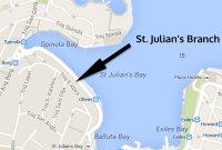 Perry Ltd St Julian's Branch
