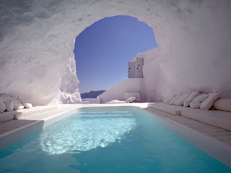 Top 11 Most Unique Swimming Pools In The World