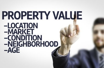 property valuation malta