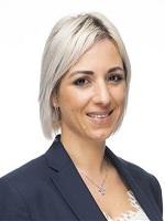 Natasha Camilleri