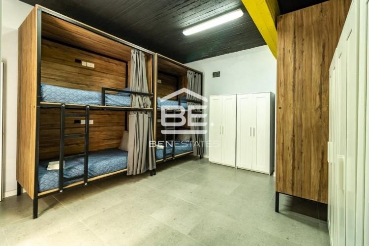 5 Bedroom Hotel To Rent