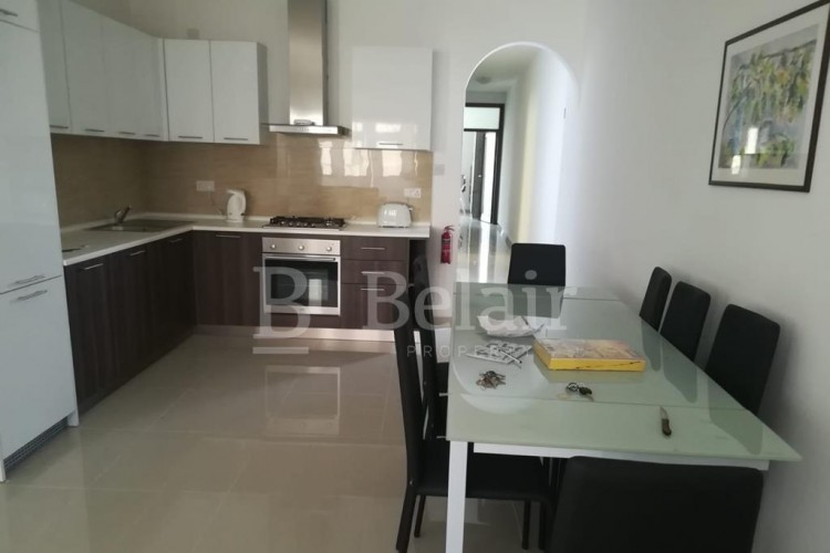 4 Bedroom Apartment To Rent