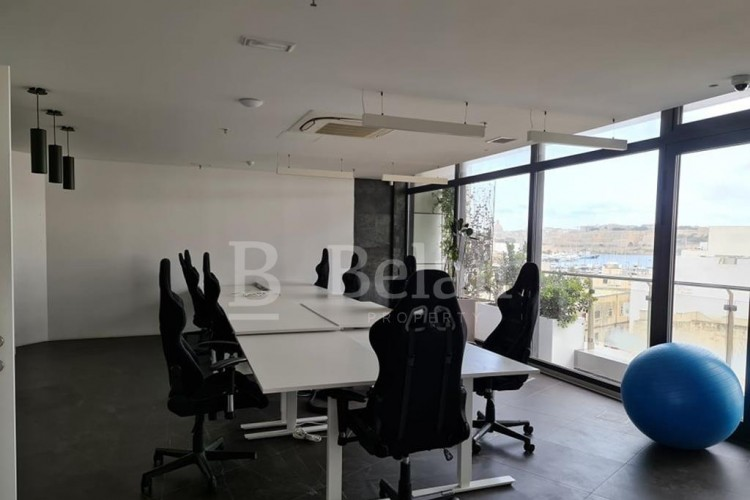 Serviced Office To Rent