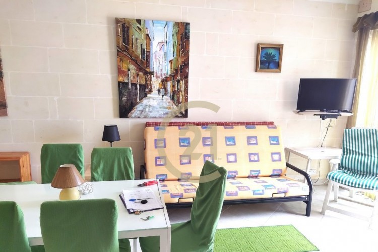2 Bedroom Penthouse To Rent