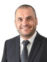 Omar Xuereb