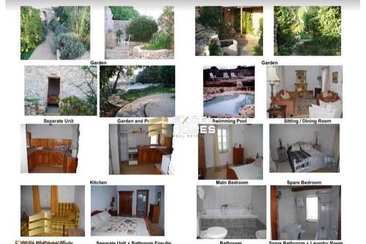 4 Bedroom Farm House To Rent