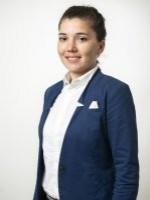 Cristina Materinca