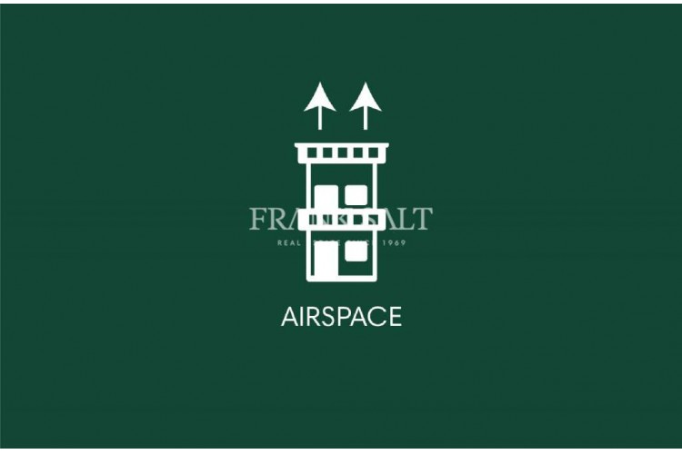 Airspace For Sale