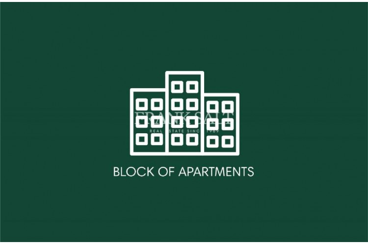 3 Bedroom Block of Apartments For Sale