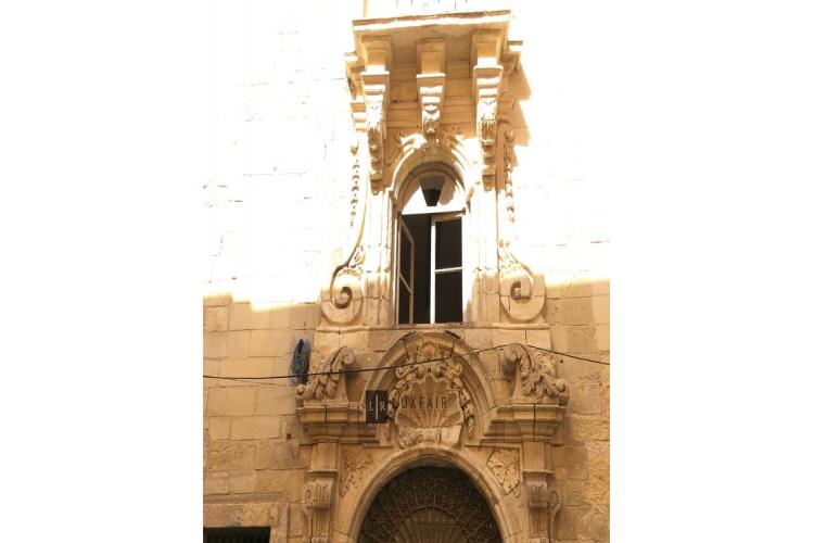 Palazzo To Rent