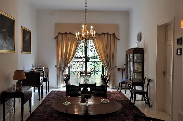 4 Bedroom House of Character To Rent