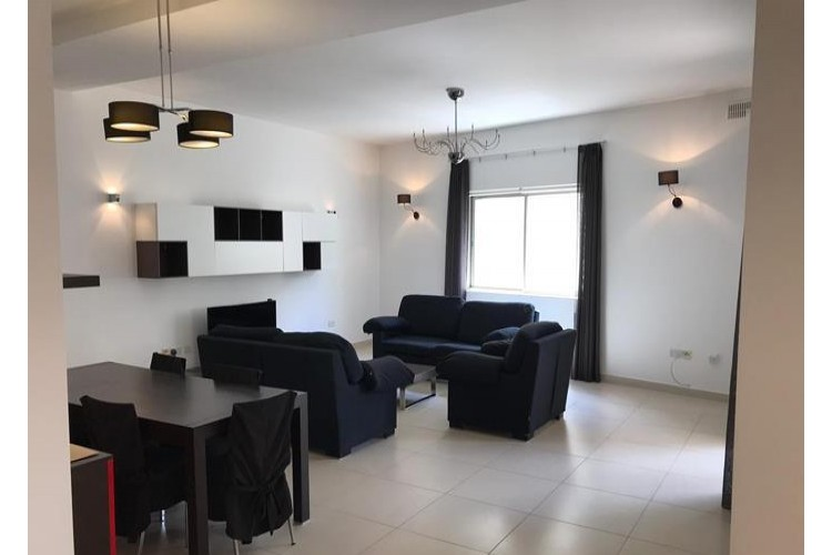 3 Bedroom Apartment To Rent
