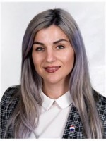Alexia Camilleri