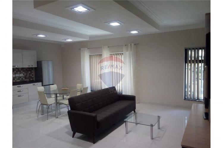 3 Bedroom Apartment To Rent