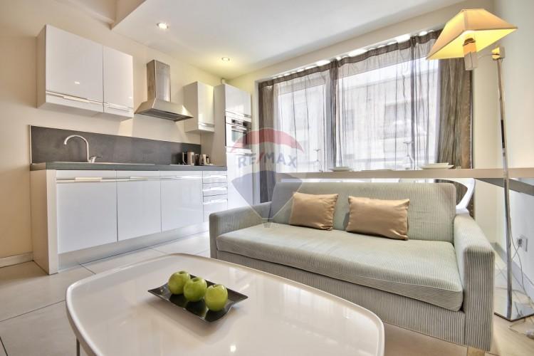1 Bedroom Studio To Rent