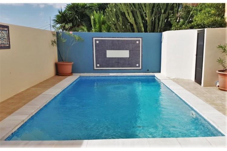 3 Bedroom Detached Villa To Rent