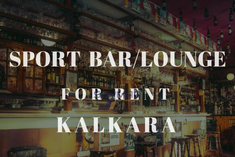 Pub To Rent