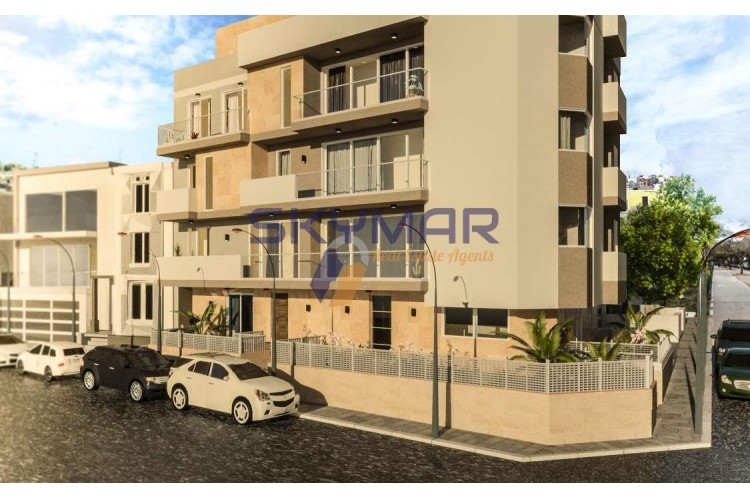 2 Bedroom Block of Apartments For Sale