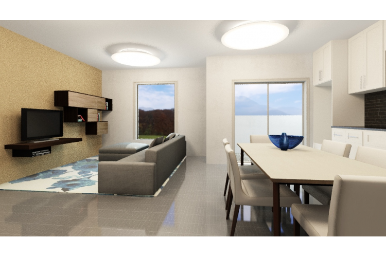 2 Bedroom Apartment For Sale