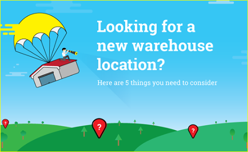 1 Bedroom Warehouse For Sale