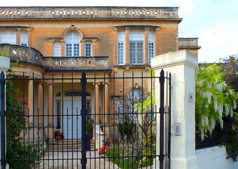 Balzan-old-house