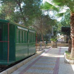 Birkirkata-RailwayStationGarden