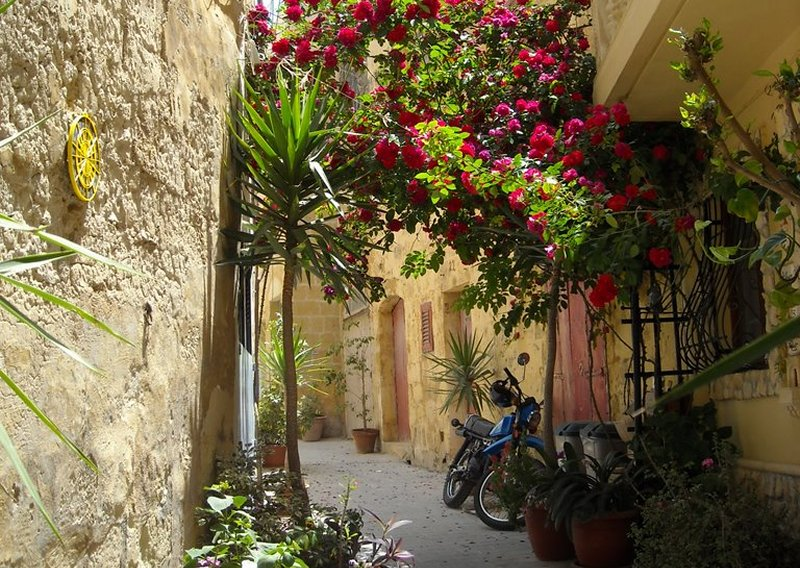 Birkirkara-streets