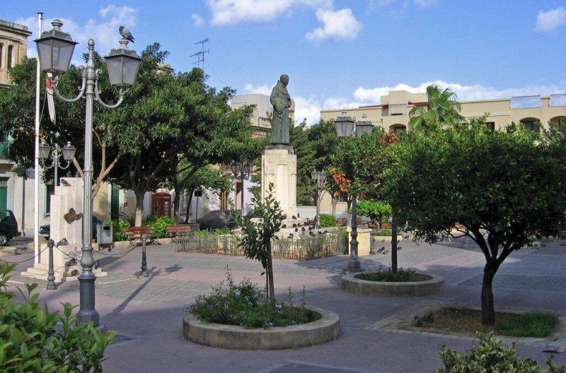 Hamrun-Piazza