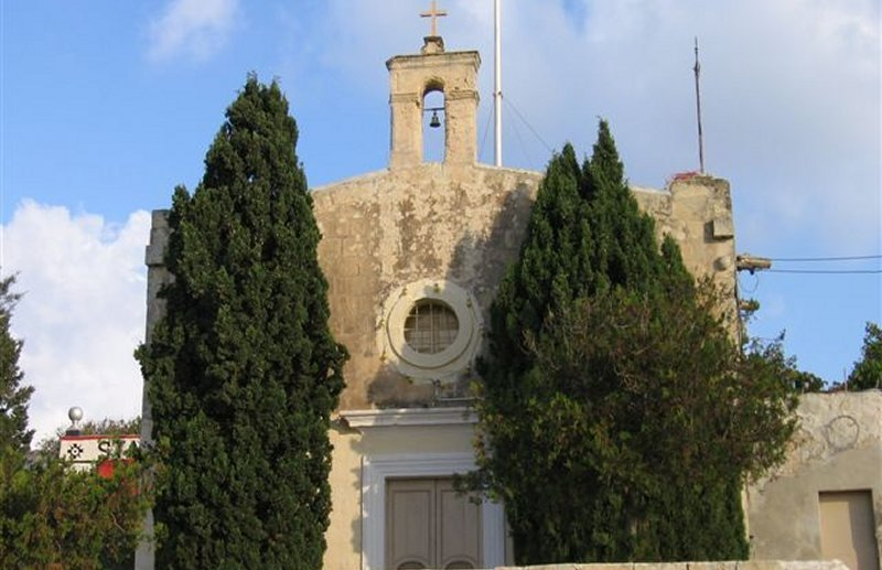 Iklin-St-MichaelChapel