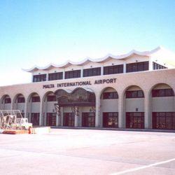 LuqaAirport