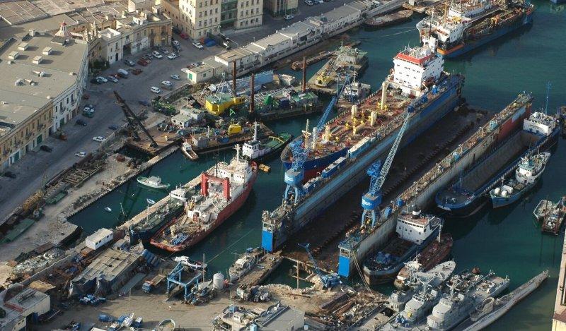 Marsa-Shipyard
