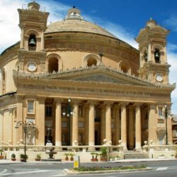 Mosta-DomeChurch