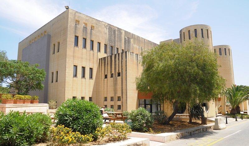 Msida-UniversityofMalta