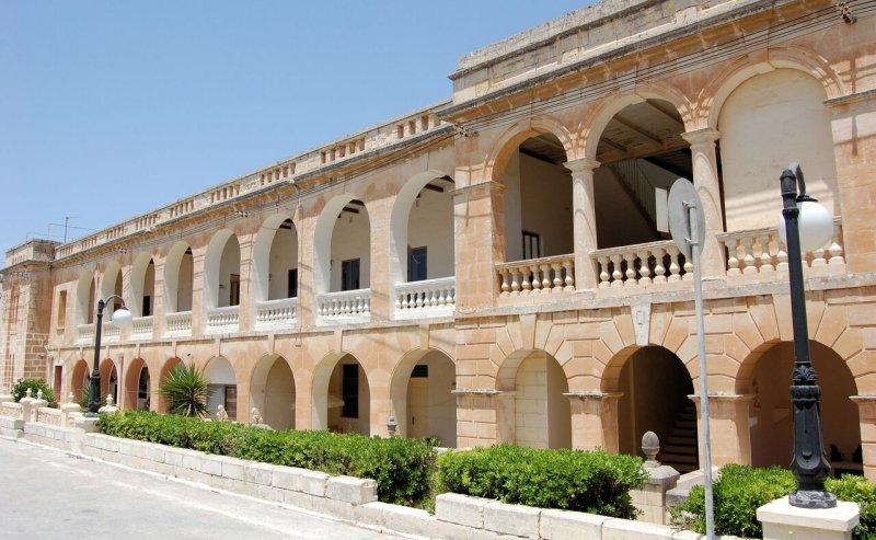Mtarfa-Barracks