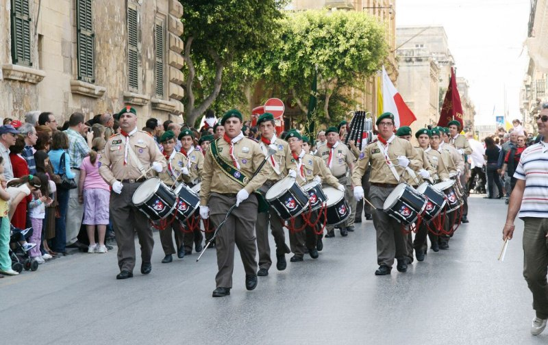 Naxxar-Scouts