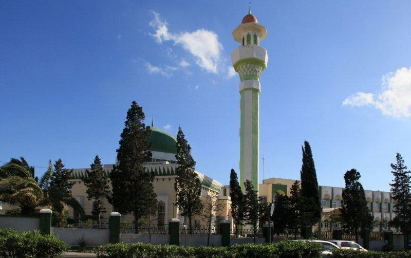 Paola-Mosque