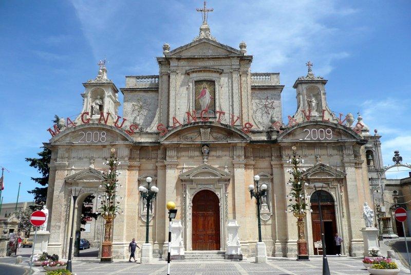 Rabat-ParishChurch