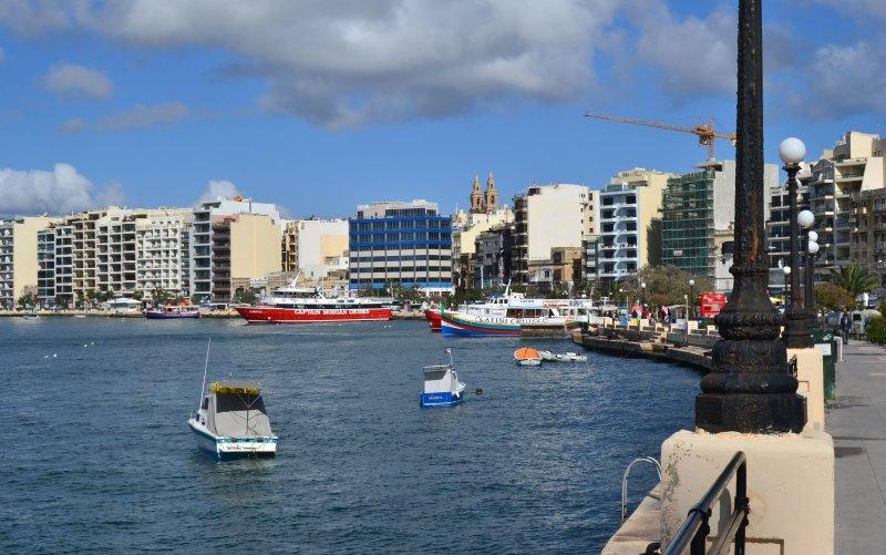 Sliema-Ferries