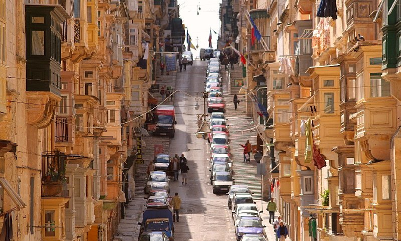 Valletta-Republic-Street