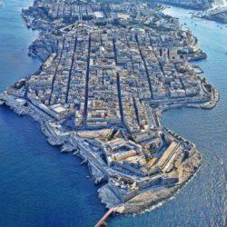 Valletta-View