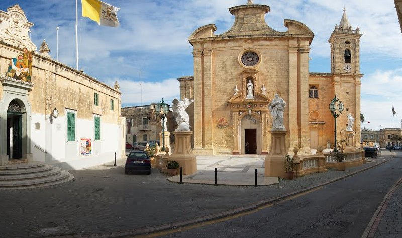 balzan-parish-church