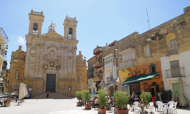 victoria-gozo-st-george-basilica
