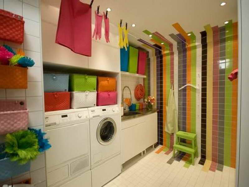 Energy-Saving-Laundry-Room
