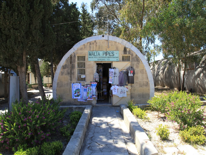The Crafts villagi in Ta' Qali