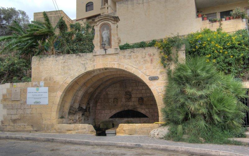 Fontana-Gozo