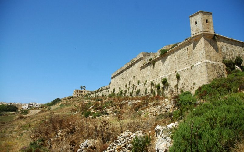 fort-chambray-gozo