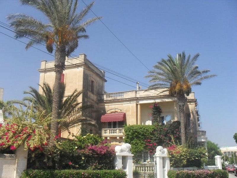 Ta' Xbiex House