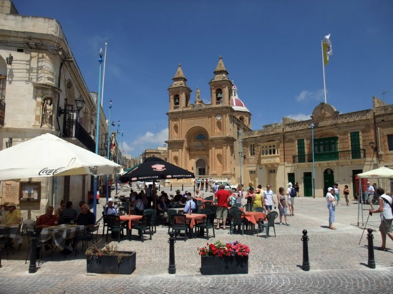 Zejtun properties for sale & to rent