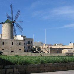 Zurrieq - Xarolla Windmill