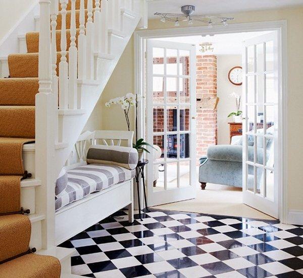 under-stairs-reading-nook